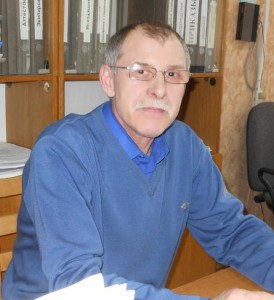 Н.В. Зарубицкий