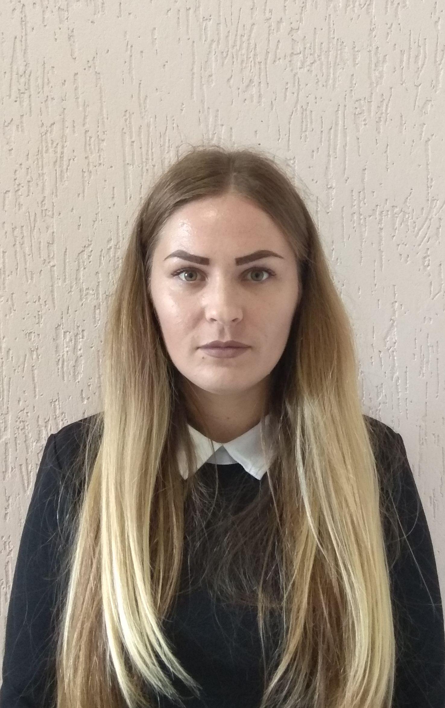 В.О. Трубенкова