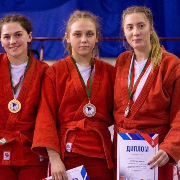 В Лимассоле (Кипр) стартует Чемпионат Европы по самбо.