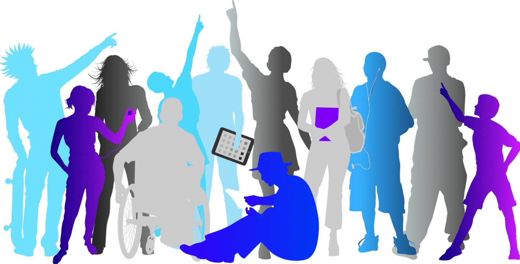 23 сентября 2021г. для учащихся УО«ВГУОР» состоялся интерактивный урок: «Современные риски  молодежи»