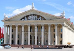 Влияние санкционной политики на права человека обсудят сегодня на Международной конференции в Минске